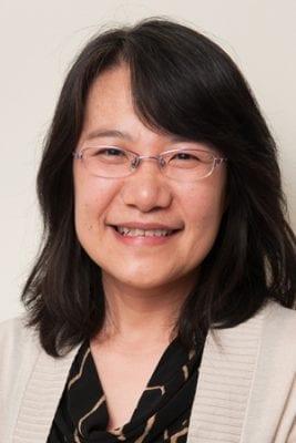 Director Xiaomei Cong